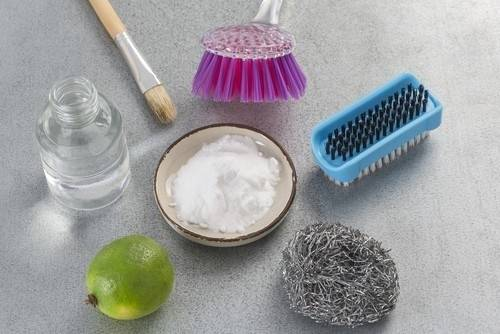 4 soluciones naturales para desinfectar el hogar