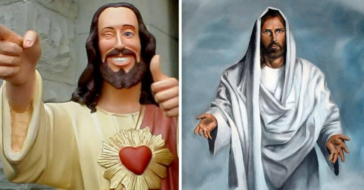 Frases de Jesús que pueden dejarte una enseñanza (aunque no seas católico)