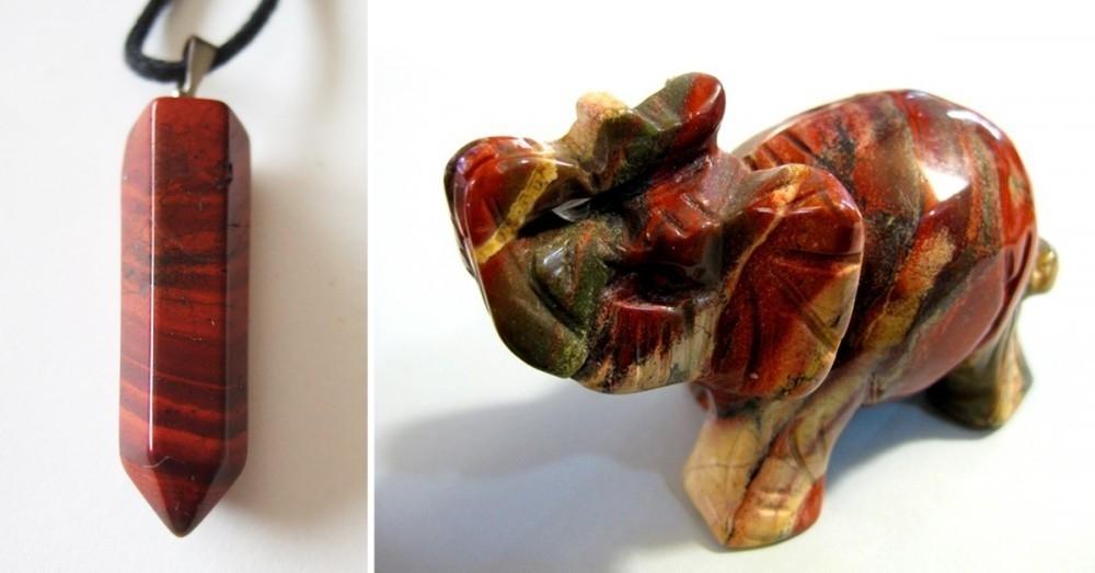 4 amuletos africanos para protegerte de las malas energías y atraer