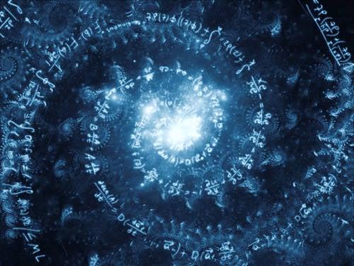 7 principios metafísicos rigen el universo y toda la creación