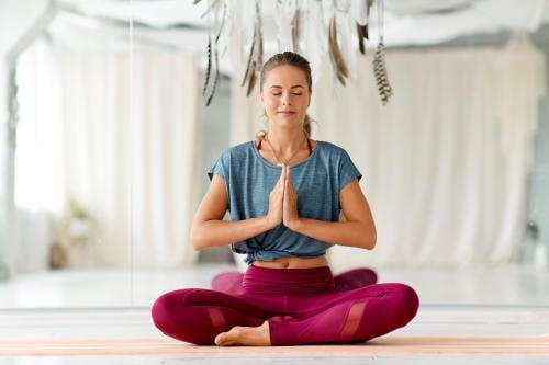 Desafío 21 días de meditación: sesiones virtuales guiadas para ordenar la mente