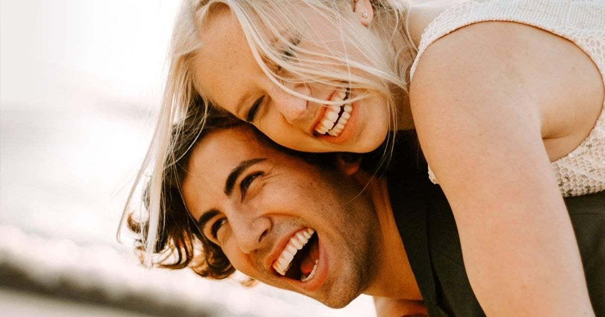 Si tu pareja te dice algunas de estas frases, es AMOR REAL