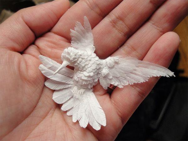 colibrí de papel7