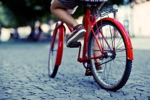 Días libres para los que vayan a trabajar en bicicleta