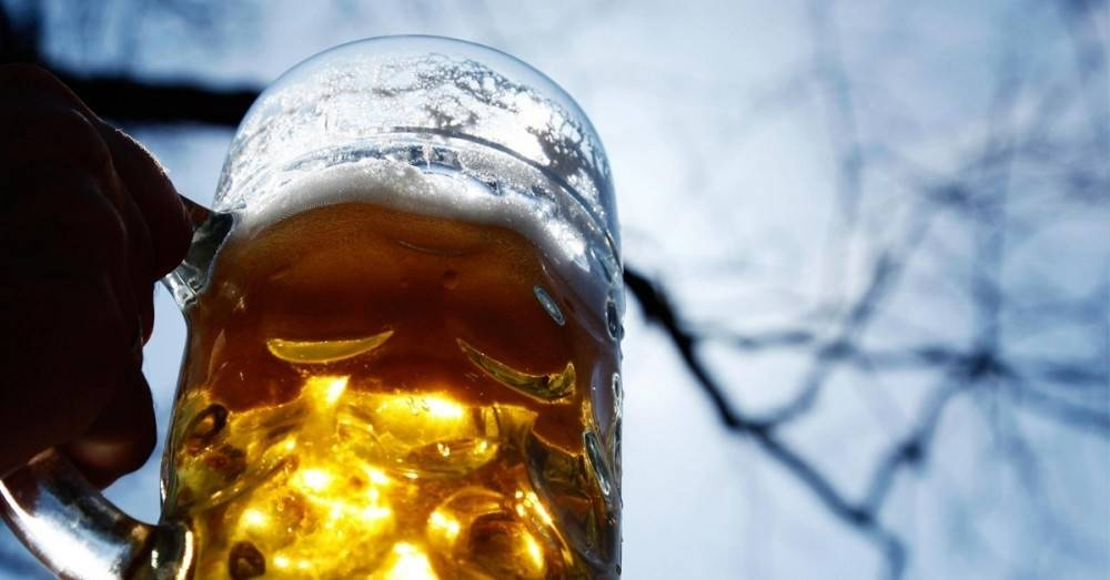 Truco para enfriar la cerveza o cualquier bebida en solo 5 minutos