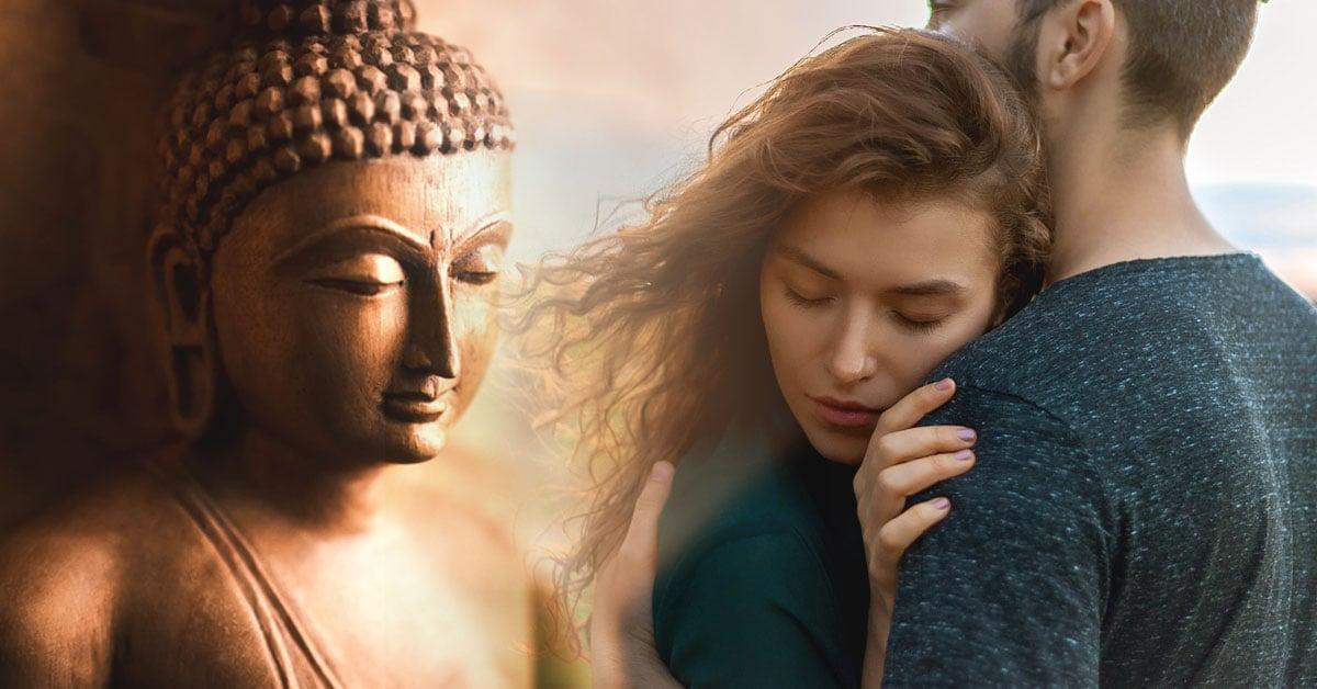 El Perdón De Buda: Una Fábula Que Te Dejará Una Valiosa