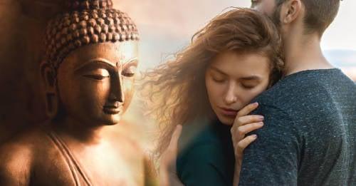 El perdón de Buda: una fábula que te dejará una valiosa enseñanza de vida