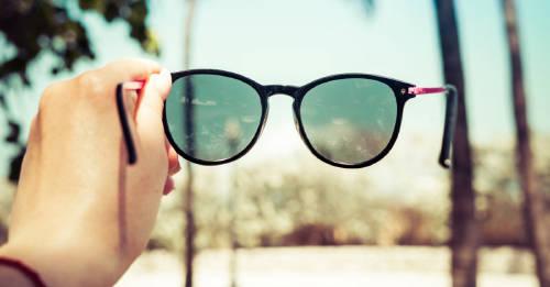 Elimina los rayones de las gafas con estos trucos