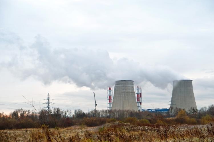 Un informe revela que China emite más gases de efecto invernadero que el resto del mundo