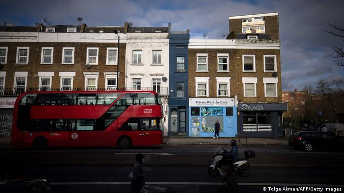 La casa más estrecha de Londres, por un millón de euros