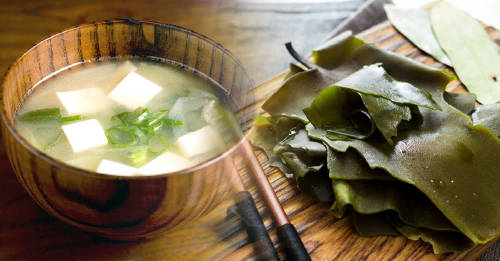 Los alimentos orientales que deberías incorporar a tu dieta