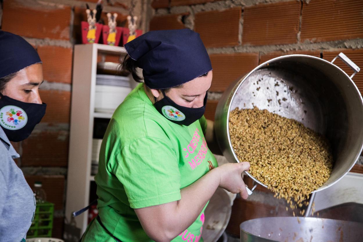 Fundación San Genaro: creando redes de impacto para ayudar a los demás