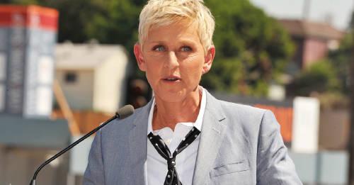 Ellen DeGeneres le pidió a sus 78 millones de seguidores que coman menos carne