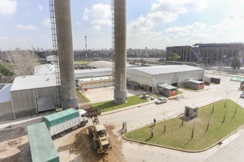 El primer centro de reciclado de Sudamérica será argentino y promete ser una..