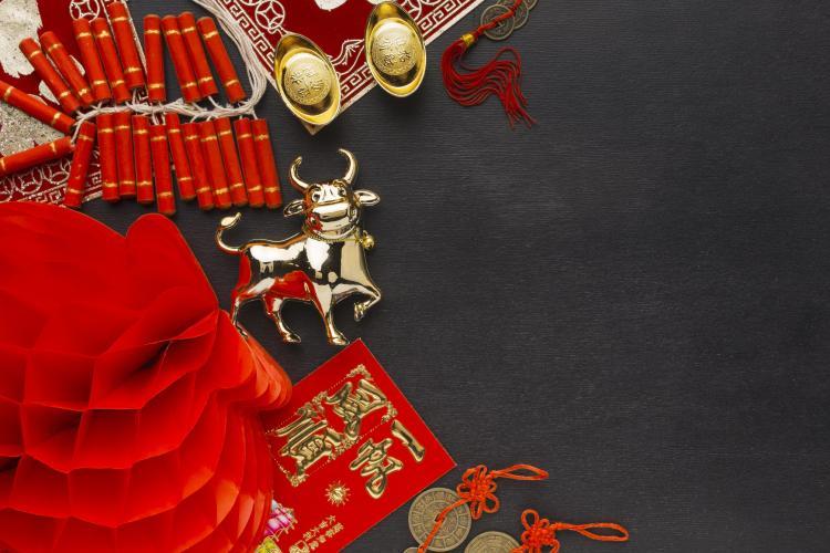año nuevo chino buey - Horóscopo chino 2021