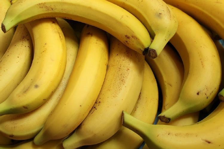 Aprende a fabricar tu propio fertilizante orgánico con cáscaras de plátano