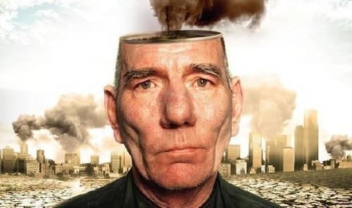 """""""La era de la estupidez"""", un film para ver cómo la sociedad de consumo está .."""