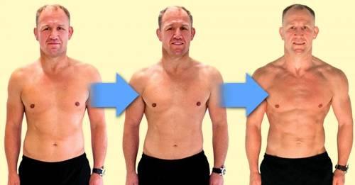 5 ejercicios efectivos para tonificar el cuerpo después de los 40