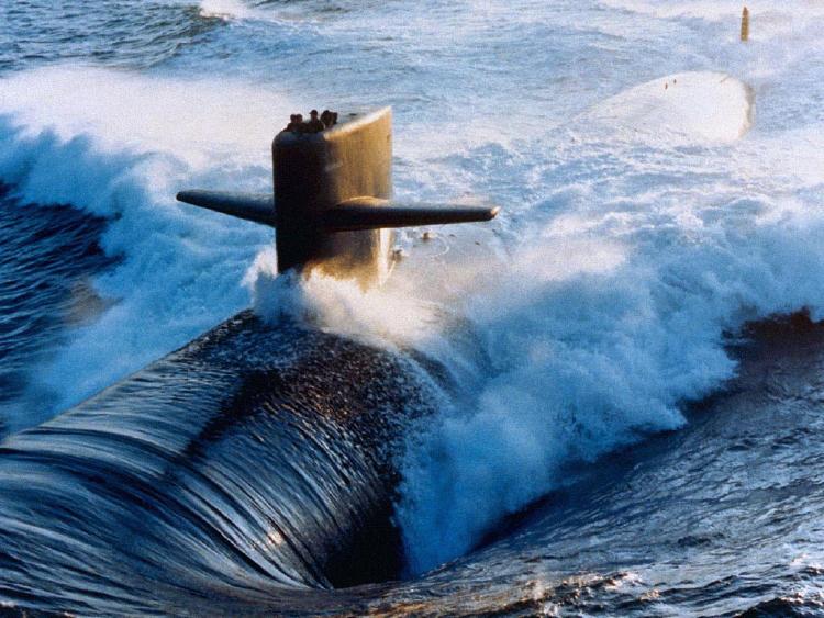 Poseidón: la nueva arma de Rusia que provoca \'tsunamis radioactivos\'