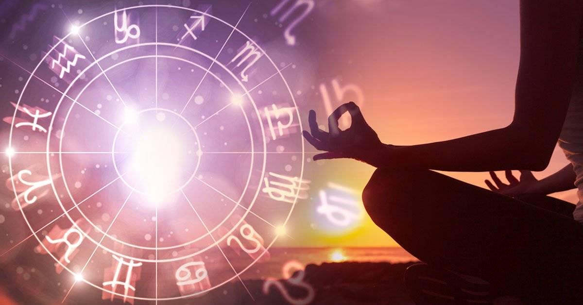 Claves para tomarte unos minutos de meditación según tu signo