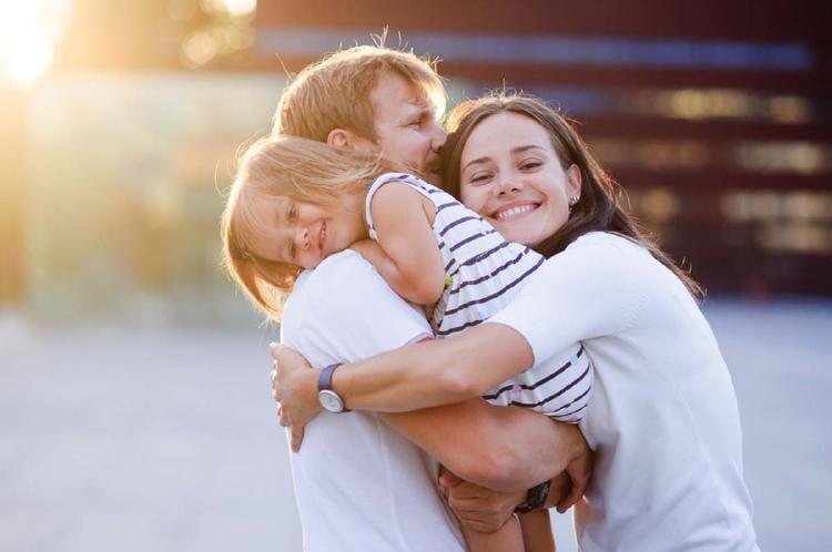 abrazo niño 1