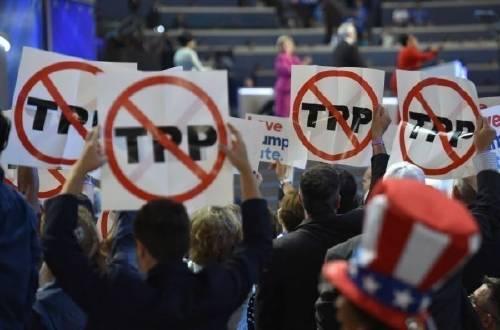 TPP y sus límites: ¿Por qué todos deberíamos conocerlo?