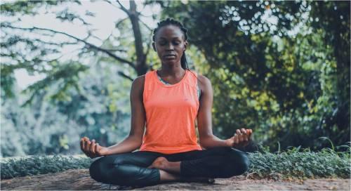 Chi Kung: sonidos para la curación física y emocional