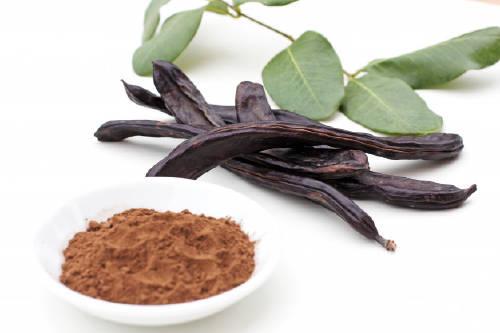La algarroba, la reemplazante del cacao para una alimentación sana