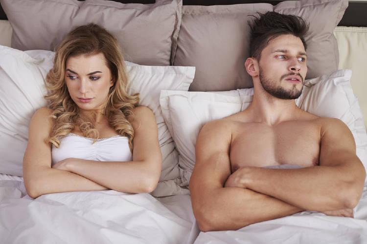 Problemas sexuales: consejos para retardar la eyaculación
