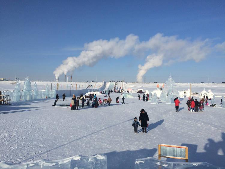 Yakutsk, Rusia