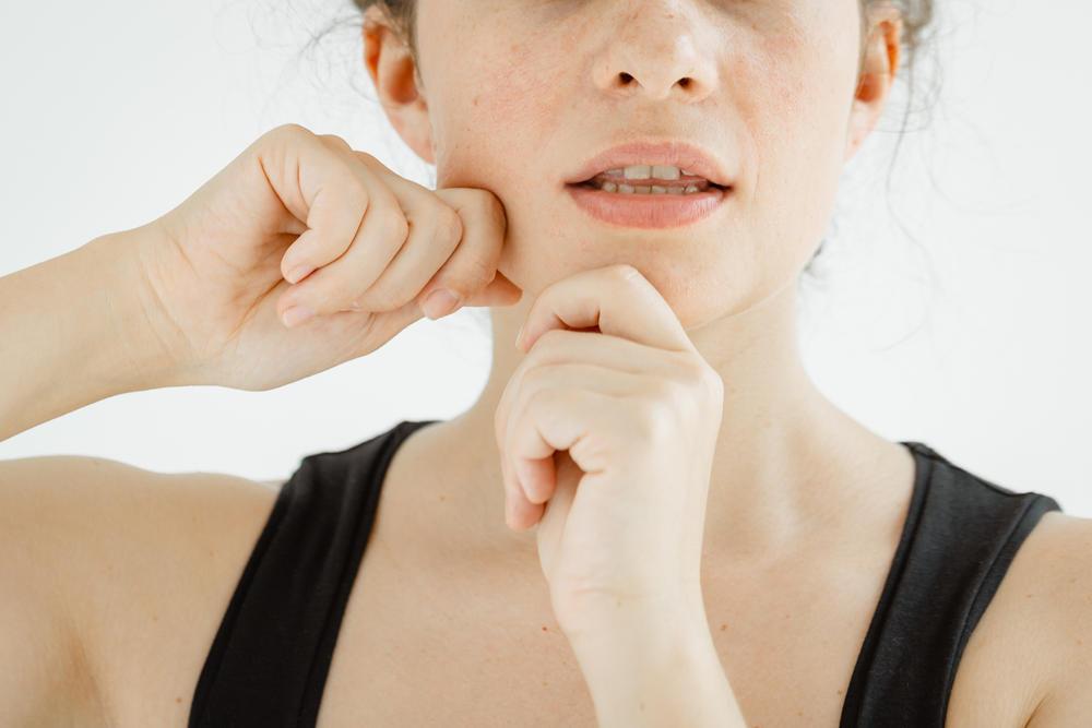 Gym Facial: ejercicios para rejuvenecer el rostro y reafirmar la piel