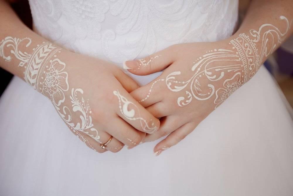 Tatuajes blancos: ventajas y desventajas de la nueva tendencia