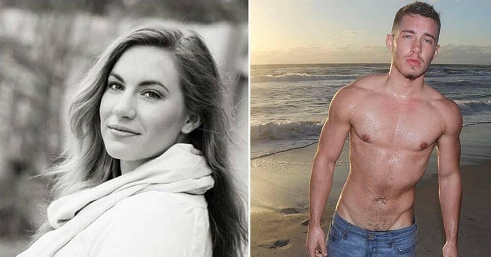 Publica sus fotos del antes y después de su transición completa de mujer a h..