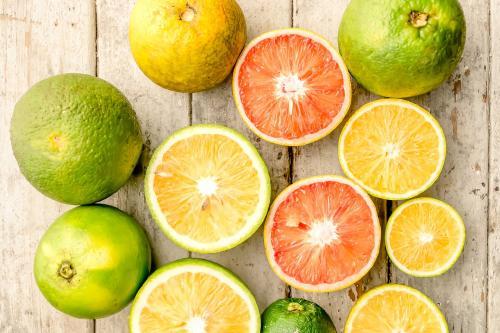 Alimentos y bebidas con vitamina C: Tabla y ranking
