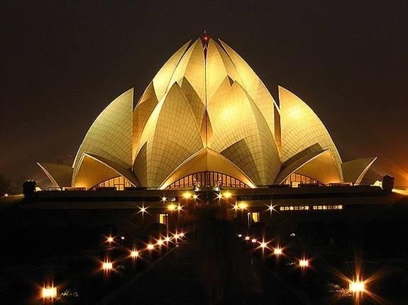 El maravilloso templo de la India que permite la entrada a todas las religione..