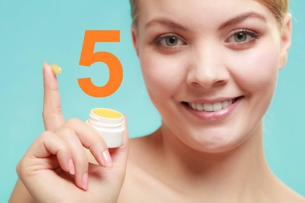 5 recetas para reemplazar cosméticos químicos por unos más naturales ¡Y ba..