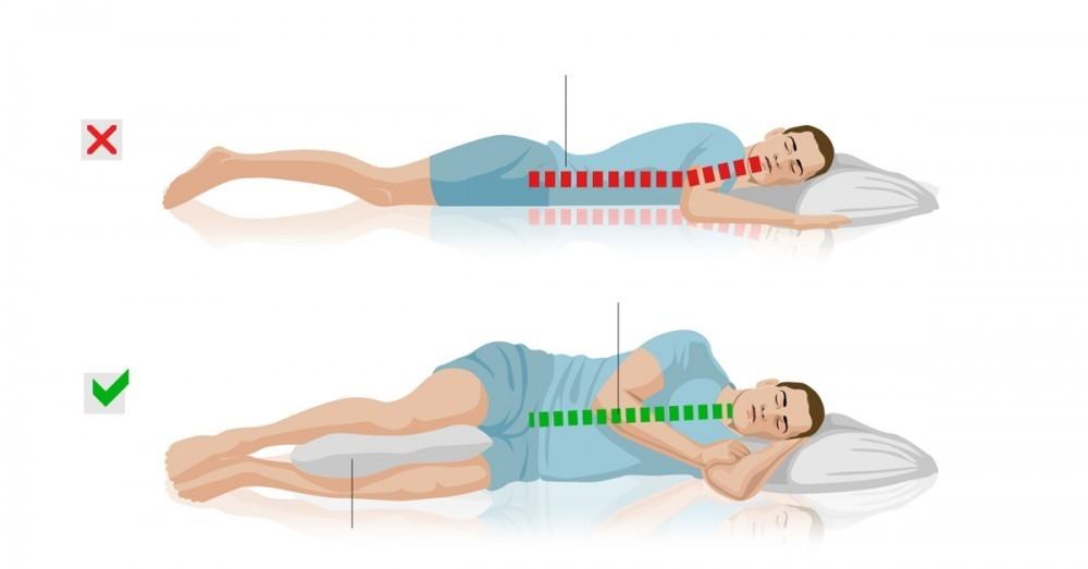 Cómo dejar de dormir boca abajo: 8 pasos para lograrlo | Bioguia