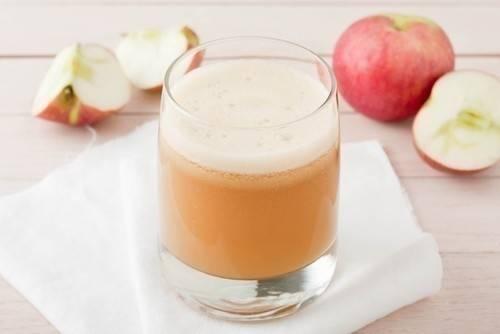 Cómo hacer tu propia sidra de manzana