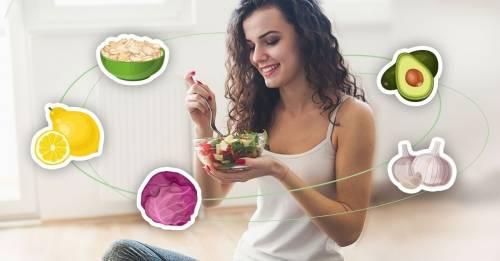 6 alimentos super sanos que nunca deberías dejar de comer