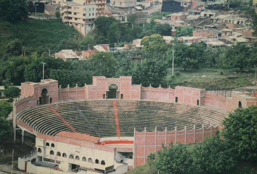 Antigua Plaza de Toros se convertirá en enorme vivero para la comunidad
