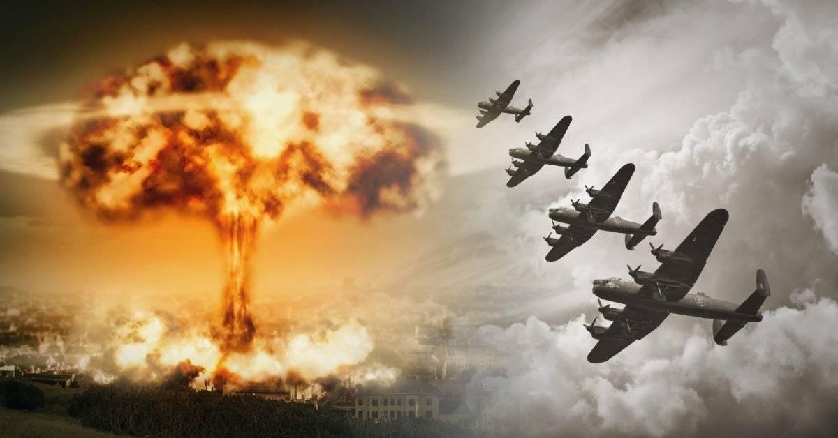 Esta batalla mató más gente que las dos bombas atómicas combinadas