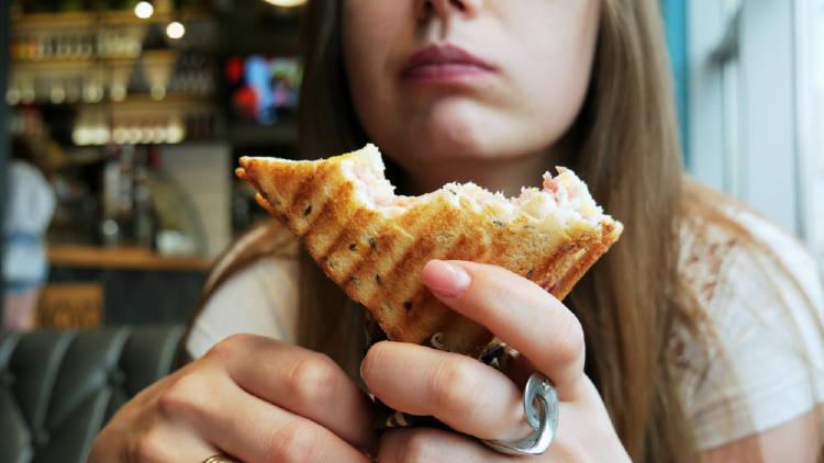 Dejar de comer pan