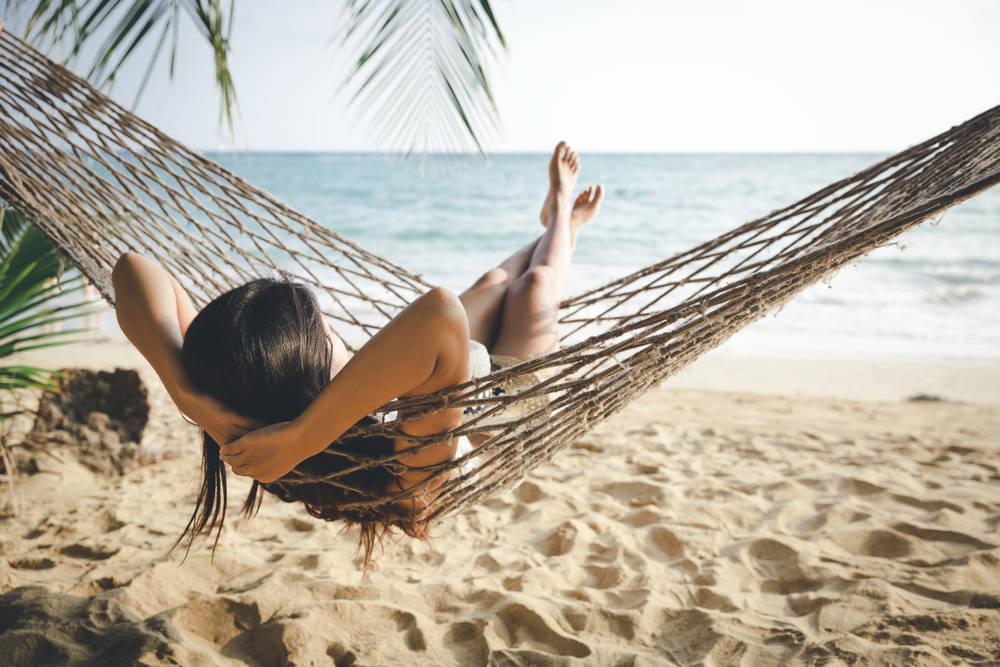 Conoce estos cinco beneficios de visitar una playa