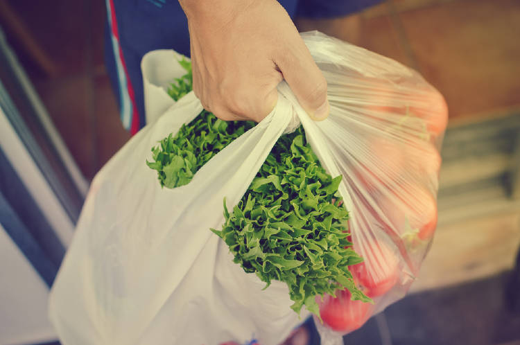 bolsas plasticas vegetales