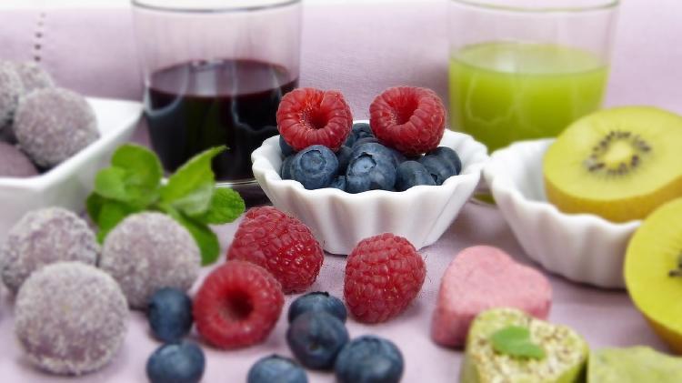 Frutas con menos azúcar y carbohidratos: ¿Cuáles son?