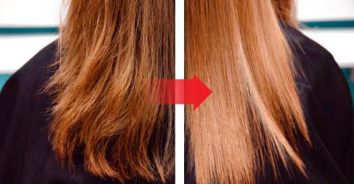 4 tratamientos naturales para combatir la sequedad del cabello
