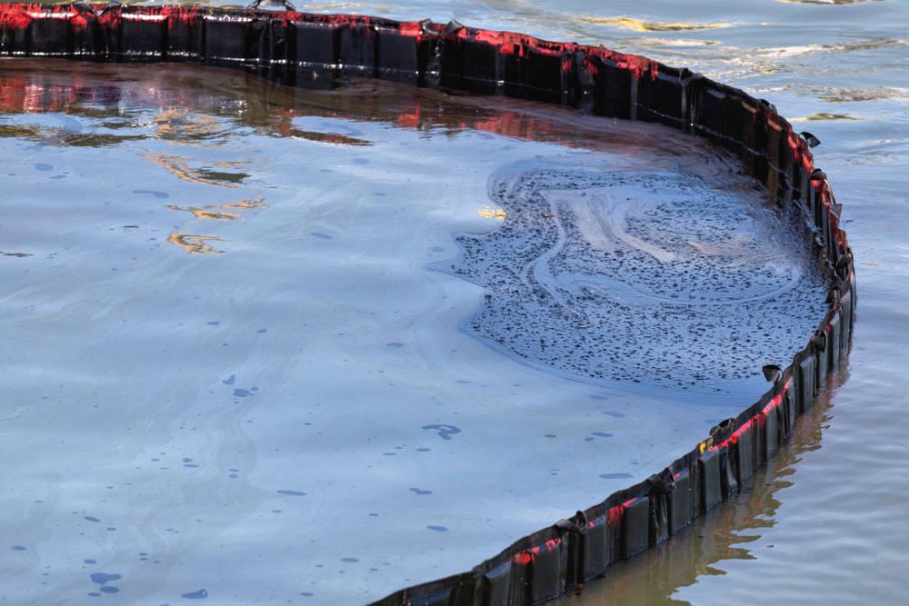 EE. UU. ofrece ayuda a Rusia para detener derrame masivo de petróleo en el Ártico