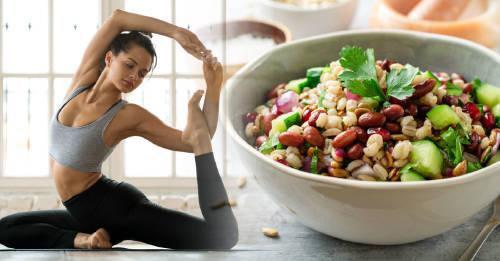 Qué es lo que deberías comer según el tipo de ejercicio que haces