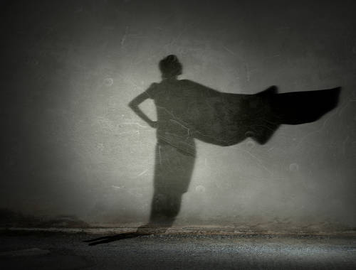 Susana distancia: la heroína que evita contagios en México