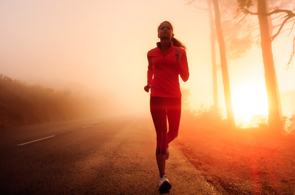 Beneficios en tu mente y cuerpo de entrenar para un maratón: correr cambiará..